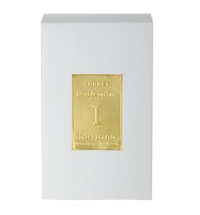 KORRES EAU DE PARFUM I Eau De Parfum 50mL