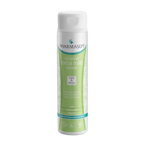Pharmasept Tol Velvet Energizing shampoo oily 250ml.