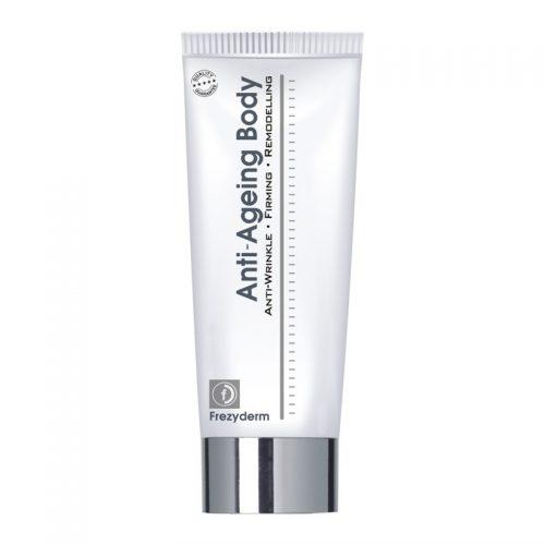 Frezyderm Anti-Ageing Body Cream 200ml Αντιγηραντικό γαλάκτωμα σώματος με ενισχυμένη αντιοξειδωτική δράση