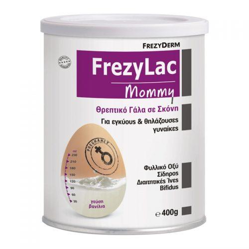 Frezyderm Frezylac Mommy 400gr