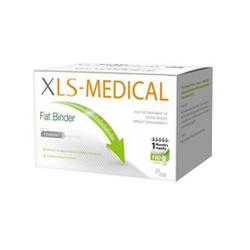 XL-S medical fat binder 180 δισκία Προσφορά -15 Ευρώ Αγωγή 1 Μήνα