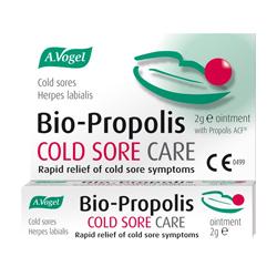 A.Vogel Bio-Propolis 2g-αλοιφή με πρόπολη για καταπολέμηση επιχείλιου έρπητα