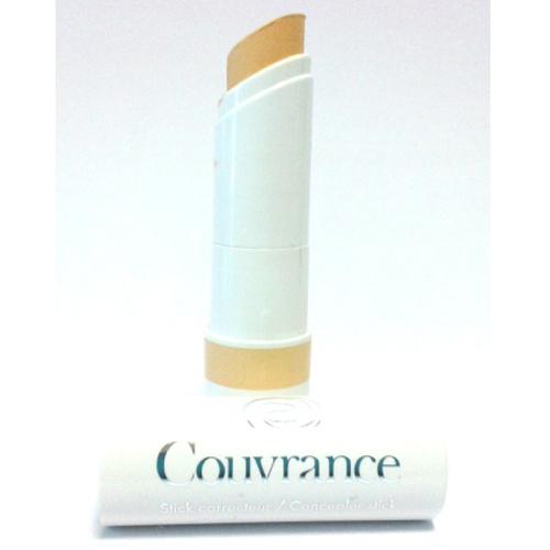 Avene Couvrance Concealer Stick  Διορθωτικό στικ Κίτρινο