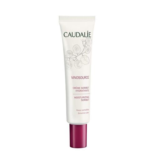 Caudalie Vinosource moisturizing sorbet 40 ml-Κρέμα ενυδατική, καταπραΰντική