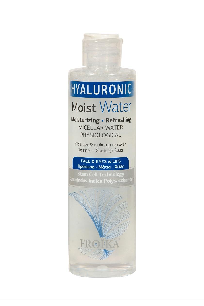 Froika Hyaluronic Moist Water 200ml