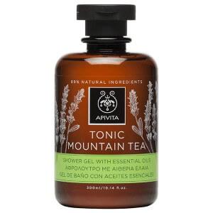 Apivita Tonic Mountain Tea 300ml