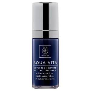 Apivita Aqua Vita Serum 30ml Ορός Εντατικής Ενυδάτωσης και Αναζωογόνησης