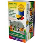 Nature's Plus Animal Parade Assorted 180tabs