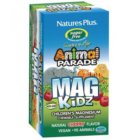 Nature's Plus Animal Parade Mag Kidz Chewable 90tabs