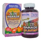 Nature's Plus Animal Parade Gummies 75 Ζελεδάκια