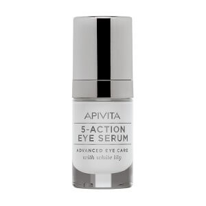 Apivita 5 - Action Eye Serum,