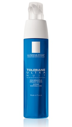 La Roche-Posay Toleriane Ultra Overnight 40ml